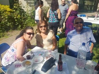 Summer Souvla, Sunday 24th June 2018