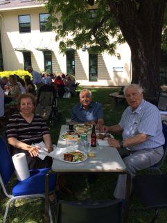 Summer Souvla - 24th June 2018